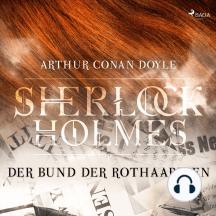 Sherlock Holmes: Der Bund der Rothaarigen