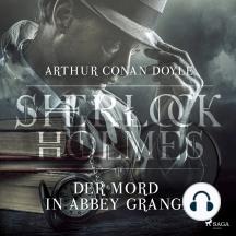 Sherlock Holmes: Der Mord in Abbey Grange