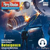 Perry Rhodan 3065