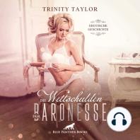 Die Wettschulden der Baronesse / Erotik Audio Story / Erotisches Hörbuch