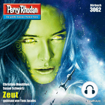 """Perry Rhodan 3062: Zeut: Perry Rhodan-Zyklus """"Mythos"""""""