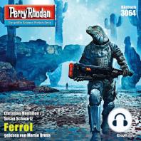Perry Rhodan 3064