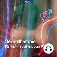 Sexualtherapie - Für mehr Spaß mit dem Partner