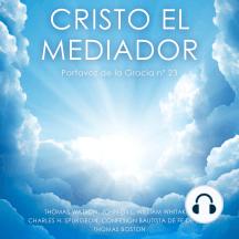 Cristo el Mediador