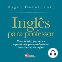 Inglês para professor