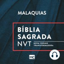 Bíblia NVT - Malaquias