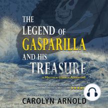 The Legend of Gasparilla and His Treasure