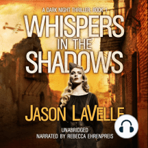 Whispers in the Shadows: A Gripping Paranormal Thriller