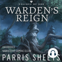 Warden's Reign: A Young Adult Fantasy Adventure