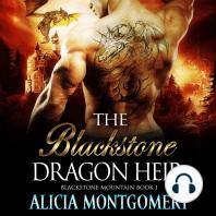 The Blackstone Dragon Heir
