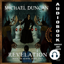 Revelation: Book of Aleth, Part Two