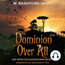 Dominion Over All: Fantasy Adventure Series