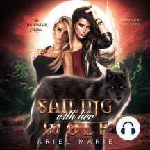 Sailing With Her Wolf: A FF Shifter Paranormal Romance