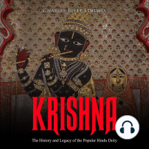 Krishna: The History and Legacy of the Popular Hindu Deity