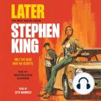 Carte audio, Later - Ascultați gratuit cartea audio cu o perioadă gratuită de probă.