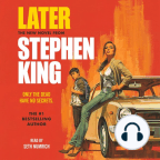 Audiobook, Later - Listen to audiobook for free with a free trial.
