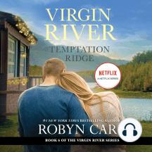 Temptation Ridge: A Virgin River Novel