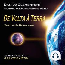 De Volta à Terra: As aventuras de Azakis e Petri