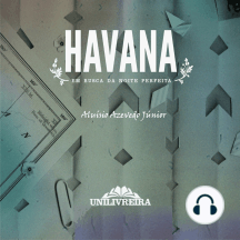 Havana: Em busca da noite perfeita