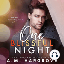 One Blissful Night (A West Sisters Novel): A Stand Alone, Second Chance, Enemies To Lovers Romance
