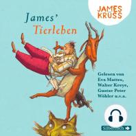James' Tierleben