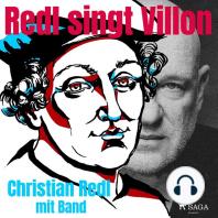 Redl singt Villon