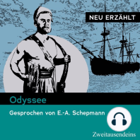 Odyssee – neu erzählt