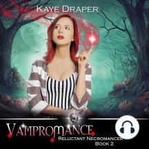Vampromance: Reverse Harem Urban Fantasy