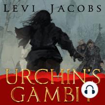 Urchin's Gambit: A Resonant Saga Novella