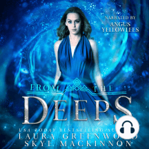 From the Deeps: Paranormal Reverse Harem