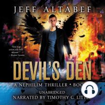 Devil's Den: A Gripping Supernatural Thriller