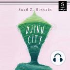 Audiolibro, Djinn City - Escuche audiolibros gratis con una prueba gratuita.