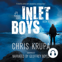 Inlet Boys: A Thrilling Detective Murder Mystery