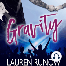 Gravity: A Friends to Lovers Rock Star Romance