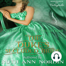 The Duke's Secluded Bride