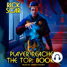 Player Reached the Top: Book 3