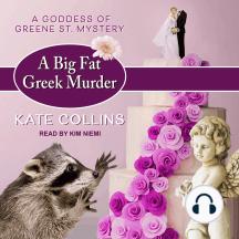 A Big Fat Greek Murder