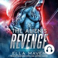 The Alien's Revenge