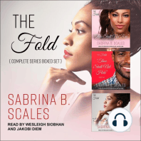 The Fold Complete Series Boxed Set