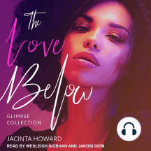 The Love Below Glimpse Collection