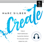 Audiobook, Create: Tools from Seriously Talented People to Unleash Your Creative Life - Listen to audiobook for free with a free trial.