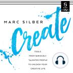 Audiolibro, Create: Tools from Seriously Talented People to Unleash Your Creative Life - Escuche audiolibros gratis con una prueba gratuita.