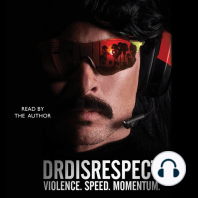 Violence. Speed. Momentum.