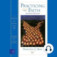 Practicing Our Faith
