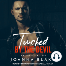 Touched By The Devil
