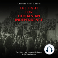 Fight for Lithuanian Independence, The