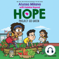 Project Go Green