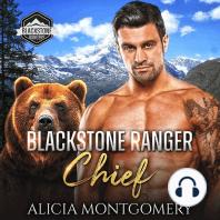 Blackstone Ranger Chief