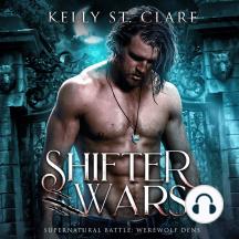 Shifter Wars: Supernatural Battle