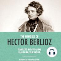The Memoirs of Berlioz